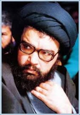 Who was Sayyed Abbas Mousawi?